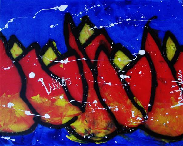 Tulip 61